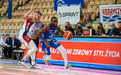 Rewelacyjny mecz i sensacyjne zwycięstwo we Wrocławiu!